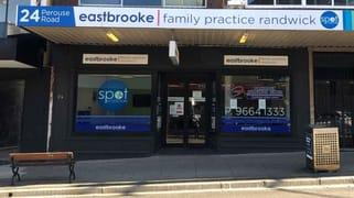24 Perouse Road Randwick NSW 2031