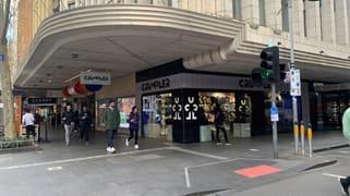 125-133 Swanston Street Melbourne VIC 3000