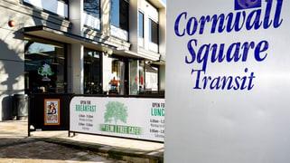 Level 1 Suite North East/182-192 Cimitiere Street Launceston TAS 7250