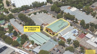 36 Chegwyn Street Botany NSW 2019