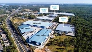 204 & 238 Motorway Industrial Park, Gilmore Road and Wembley Road Berrinba QLD 4117
