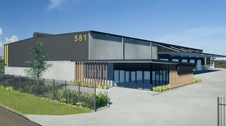 Transition Archerfield Logistics Estate Archerfield QLD 4108