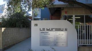 Churchill Avenue Subiaco WA 6008