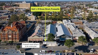 1/19 Essex Street Fremantle WA 6160