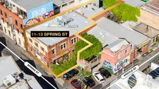 11-13 Spring Street Fitzroy VIC 3065