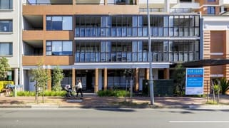 117 Pacific Highway Hornsby NSW 2077