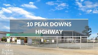 10 Peak Downs Highway Mackay QLD 4740