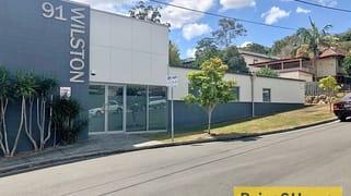 2/91 Wilston Road Newmarket QLD 4051