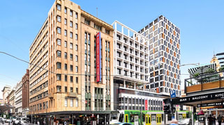 289 Flinders Lane Melbourne VIC 3000