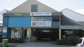 16 Minnie Street Cairns City QLD 4870