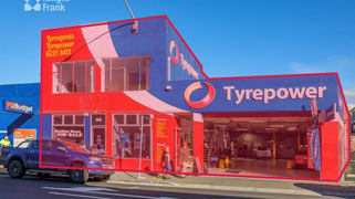 Major warehouse or retail oppo/96 Harrington Street Hobart TAS 7000