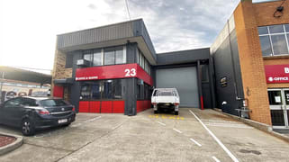 23 Burke Street Woolloongabba QLD 4102