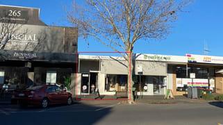 267 Lyttleton Terrace Bendigo VIC 3550