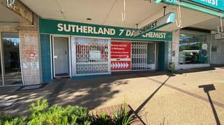 Ground Floor Shop/738 Old Princes Highway Sutherland NSW 2232