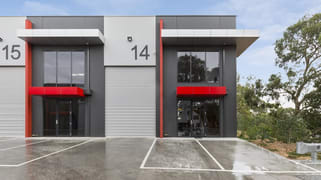 14A/21 Cook Road Mitcham VIC 3132