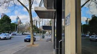 LEVEL 1/551 KING STREET West Melbourne VIC 3003