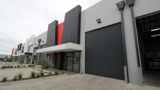 Unit 20/191-195 Greens Road Dandenong VIC 3175
