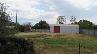 Shed, 776 Scarlett Street, leeton Leeton NSW 2705