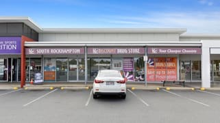6-7/111 George Street Rockhampton City QLD 4700