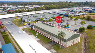 262 Bruce Highway Eastern Service Road Burpengary QLD 4505