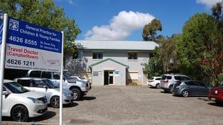Suite 4/23 Chamberlain Street Campbelltown NSW 2560