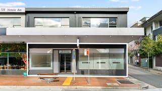 Ground Floor/104 Victoria Avenue Chatswood NSW 2067