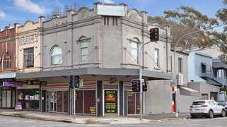 Ground and Level 1/631 Elizabeth Street Waterloo NSW 2017