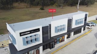 Unit 20/1631 Wynnum Road Tingalpa QLD 4173