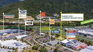 5 Mount Milman Drive Smithfield QLD 4878