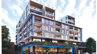 51-55 Thistlethwaite Street South Melbourne VIC 3205