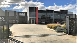 45 Logistics Street Keilor Park VIC 3042