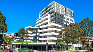 654-666 Pacific Highway Chatswood NSW 2067