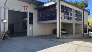 Unit 17/49 Carrington Road Marrickville NSW 2204