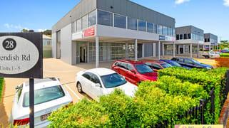 1/28 Cavendish Road Coorparoo QLD 4151
