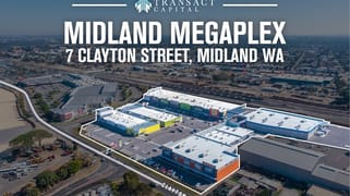 7 Clayton Street Midland WA 6056
