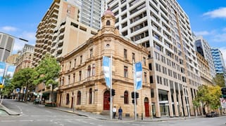 25 KING ST Sydney NSW 2000