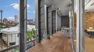 120 Bourke Street Woolloomooloo NSW 2011