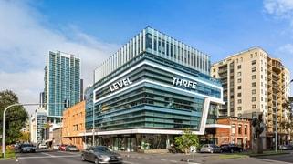 Suite 305/7 Jeffcott Street West Melbourne VIC 3003