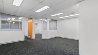 Ground  Suite 5/37 - 43 Alexander Street Crows Nest NSW 2065