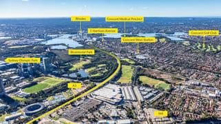 1 Harrison Avenue Rhodes NSW 2138