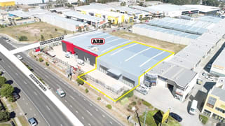 Building 2/2 Brumby Street Seven Hills NSW 2147
