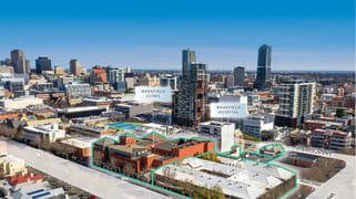 264-300 Wakefield Street Adelaide SA 5000