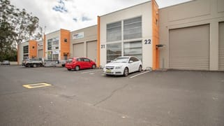 Leased - 21/252 New Line Road Dural NSW 2158