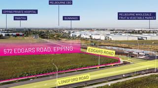 572 Edgars Road Epping VIC 3076