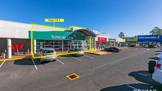 Shops 2 & 3/28 Browns Plains Browns Plains QLD 4118