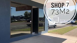 7/304 Mulgrave Road Westcourt QLD 4870
