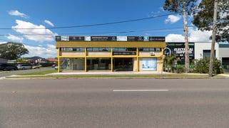 4/191 The Horsley Drive Fairfield East NSW 2165