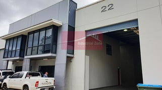 Unit 22/4a Bachell Avenue Lidcombe NSW 2141
