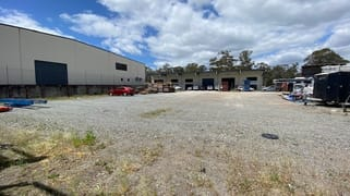 Hardstand/1440 New Cleveland Road Capalaba QLD 4157