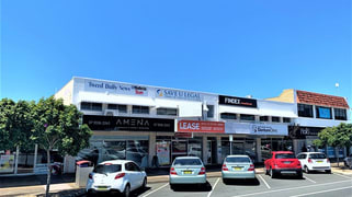 Suite 2/46-48 Wharf Street Tweed Heads NSW 2485